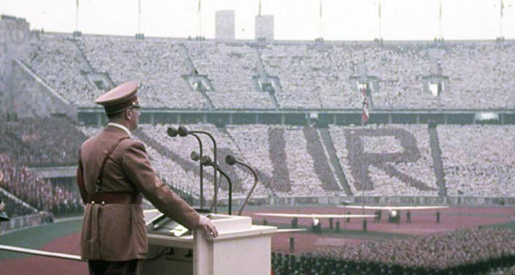 olimpiadas berlin 1936 hitler
