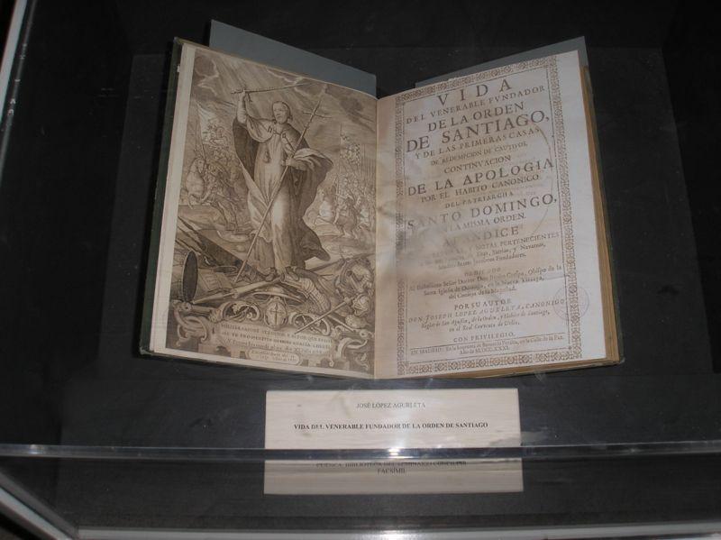800px-Libro_del_Fundador_de_la_Orden_de_Santiago._Monasterio_de_Ucles_.Cuenca._España.