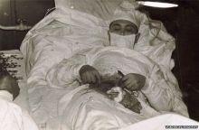 Leonid Rógozov apendicitis