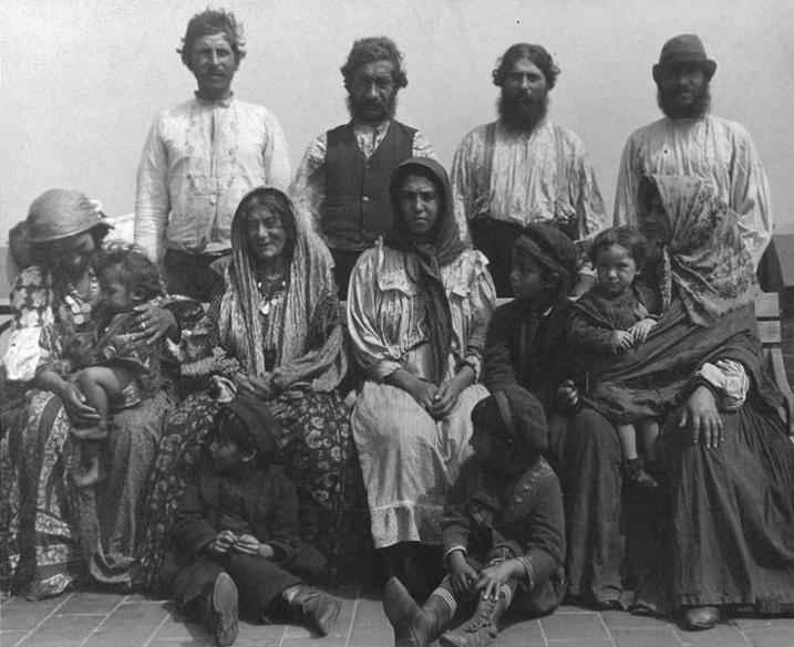 augustus_francis_sherman_-_romani_in_serbia_1906