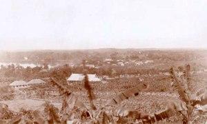 Leopoldville / fr: Kinshasa en 1896