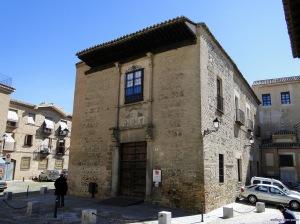 Palacio del rey Don Pedro (Toledo)