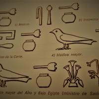 Ebers, Smith, unos papiros egipcios muy médicos