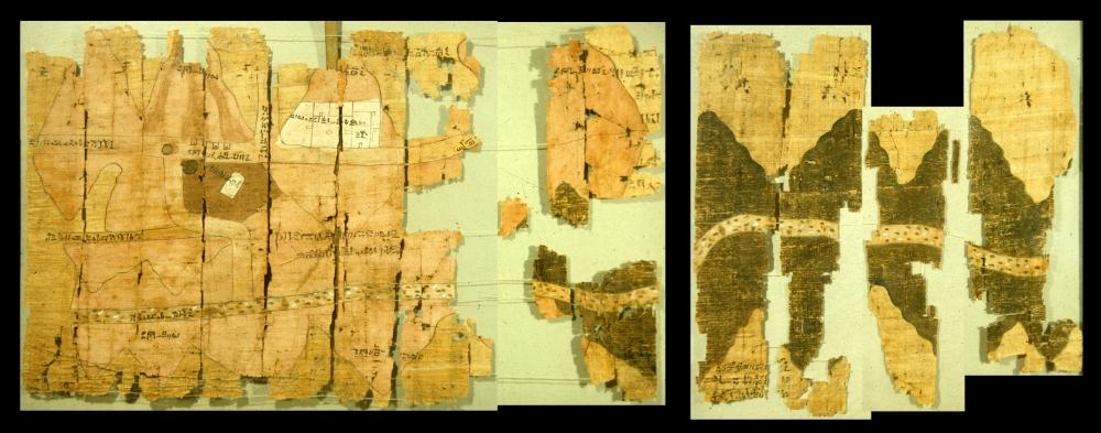 papiro de turin