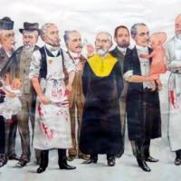 Los inicios de la enseñanza de la obstetricia y ginecología en España