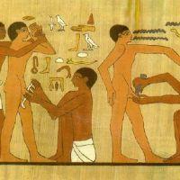 No, la circuncisión no proviene de los judíos (I)