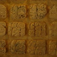 Descifrando lo indescifrable: la escritura maya