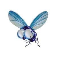 El funeral de la mosca de Virgilio