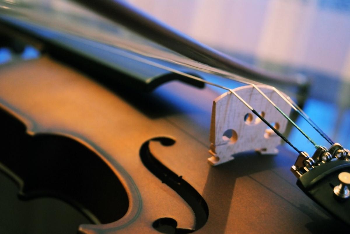 La enfermedad de Paganini, el violinista del diablo