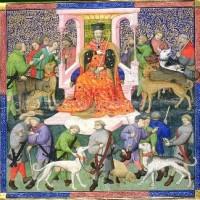San Guinefort, un santo muy especial