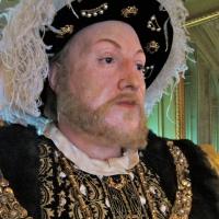 """Enrique VIII, un rey """"explosivo"""", literalmente"""