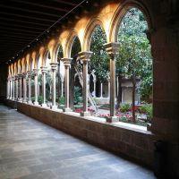 Las monjas casaderas de Barcelona