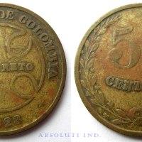 Las monedas de la lepra