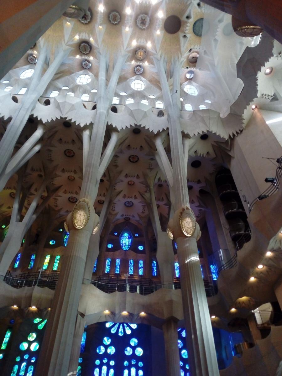 """Antoni Gaudí, el arquitecto de Dios: """"Mi cliente no tiene prisa"""""""