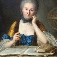 Émilie du Châtelet y sus dos pasiones: Voltaire y las matemáticas