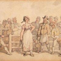 Esposas en venta. Una práctica del pasado presente en nuestros días