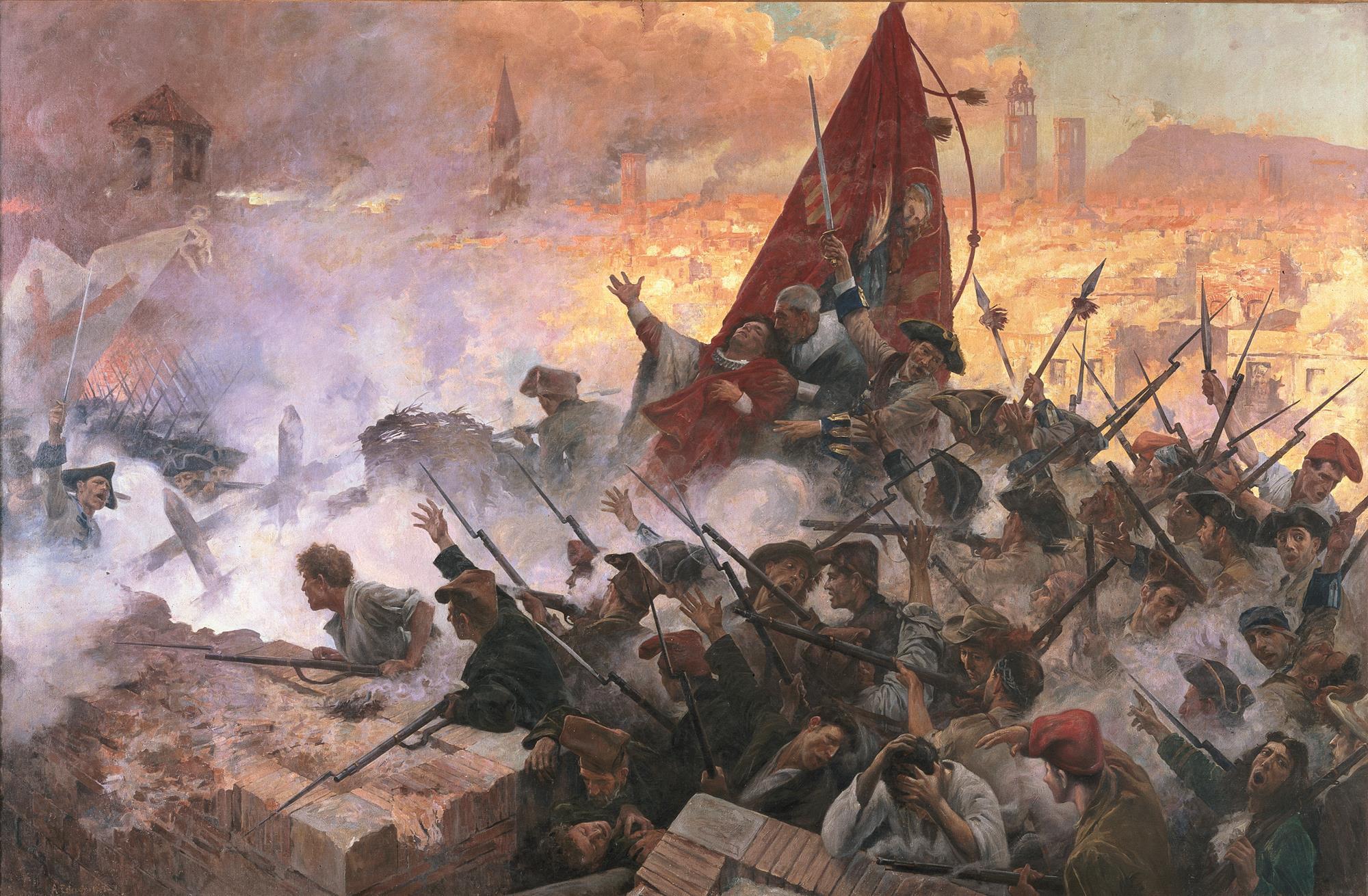 11 septiembre 1714 casanova