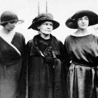 Marie Curie, la madre de las otras Curie