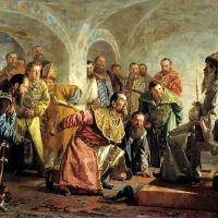 Los opríchnik, la tropa satánica del zar