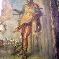 Para falos, los romanos